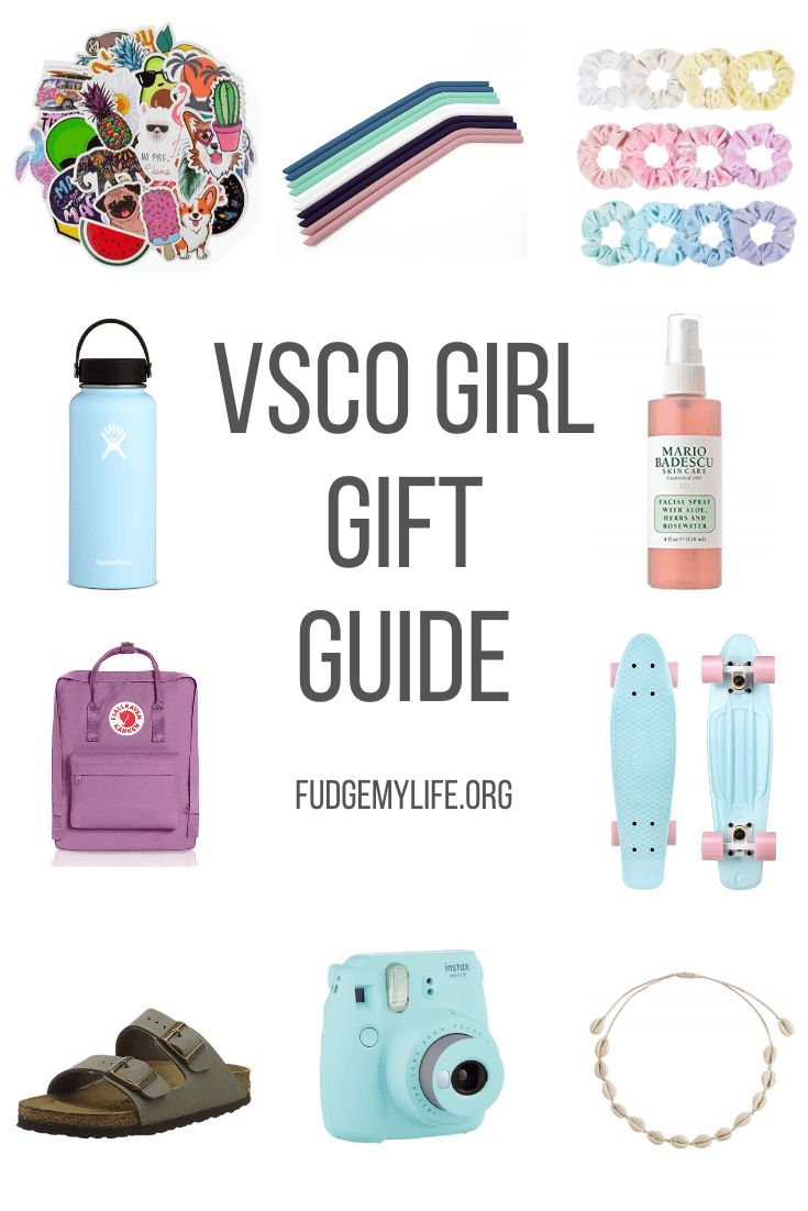 best gifts for artistic girl