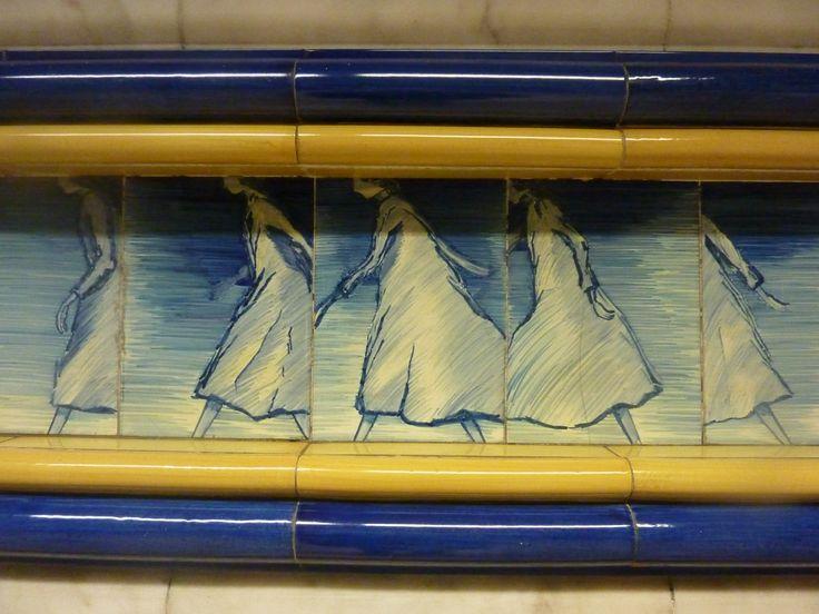 Lisbonb metro