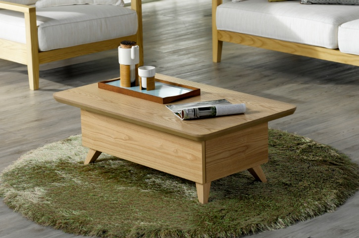 티 테이블