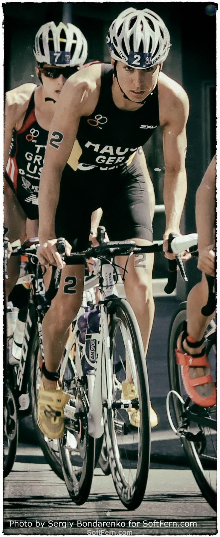 Auckland ITU World Series 2015. Women's elite. ... 32  PHOTOS ...Anne Haug (GER) – silver medallist of Auckland ITU World Triathlon 2014  http://softfern.com/NewsDtls.aspx?id=998&catgry=7 #Auckland ITU #World #Triathlon 2015,  photos of #Auckland #Triathlon
