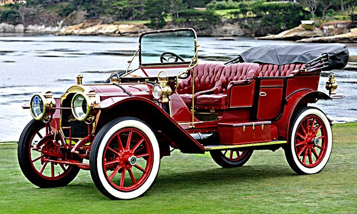 packard model 30 touring voiture routi re 1910 la packard model 30 touring ce v hicule de. Black Bedroom Furniture Sets. Home Design Ideas
