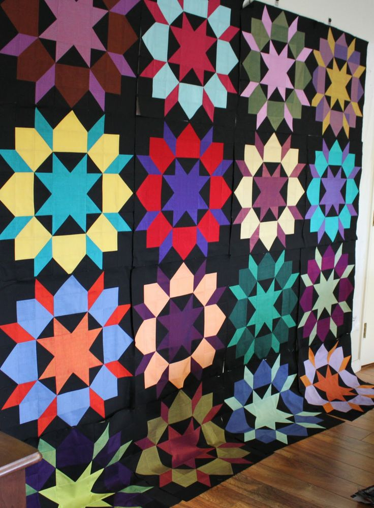 47 best Swoon Quilt images on Pinterest | Star quilts, Quilt block ... : quilting individual blocks - Adamdwight.com
