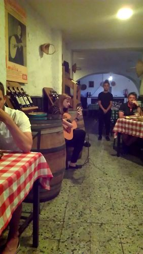 #Fado Lisbon https://video.buffer.com/v/596cad6938a237425081b537