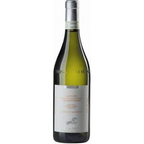 Ca' del Baio Langhe Chardonnay Luna d'Agosto