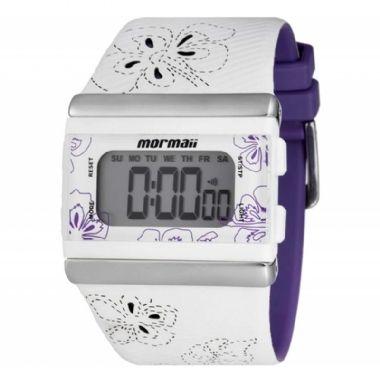 Relógio Mormaii Feminino YP9443/8G |