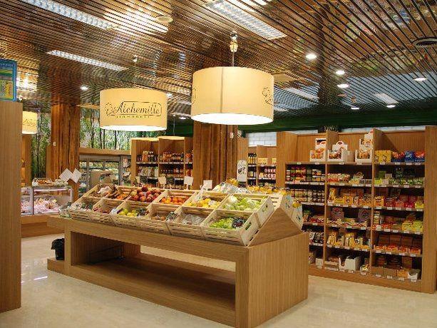 Alchemilla Biomarket #negoziobio a capriolo, provincia di #Brescia http://www.negozibio.org/negozio-bio-brescia-alchemilla-biomarket/