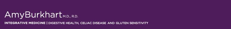 Still having symptoms after going gluten free?