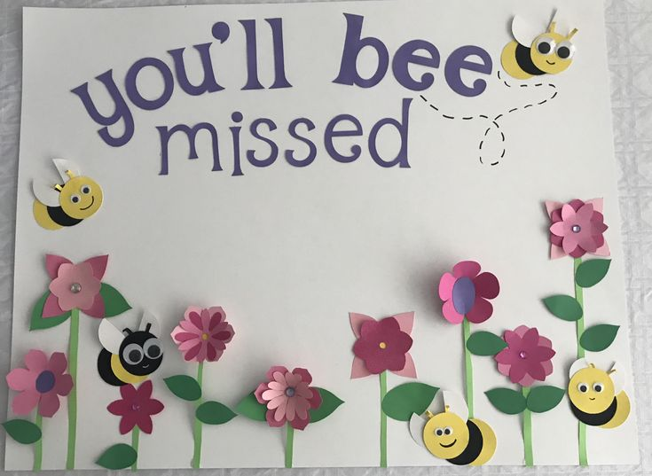 pin on bee cards