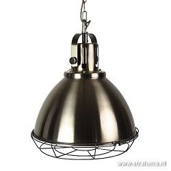 Aanbieding hanglamp industrie keuken