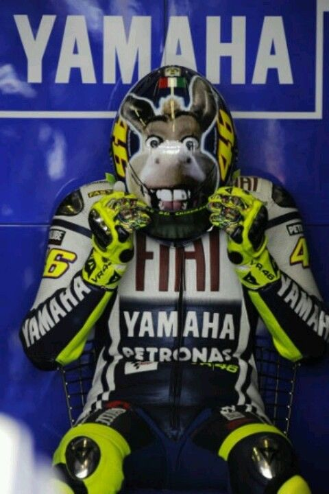 Love Rossi's helmets. JAMSO loves MotoGP and loves to help your business performance and grow as fast! Goal setting, KPI management and business intelligence solutions . http://www.jamsovaluesmarter.com