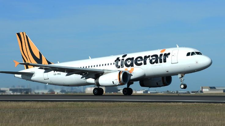 Tigerair flights - are they worth your hard-earned $9? Picture: James Morgan