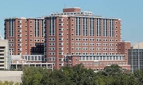 University of Kentucky Children's Hospital Lexington, ky