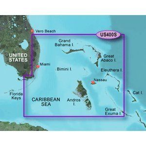 Garmin BlueChart g2 Vision Walkers Cay to Exuma Sound Saltwater Map microSD Card by Garmin. Save 19 Off!. $94.60. See your surroundings more clearly with BlueChart g2 data. With BlueChart g2, you'll get detailed marine cartography that provides convenient viewing of nautical content. BlueChart g2 allows you to see your vessel's precise, on-chart position in relation to naviads, coastal features, anchorages, obstructions, waterways, restricted areas and more. You will also have ...