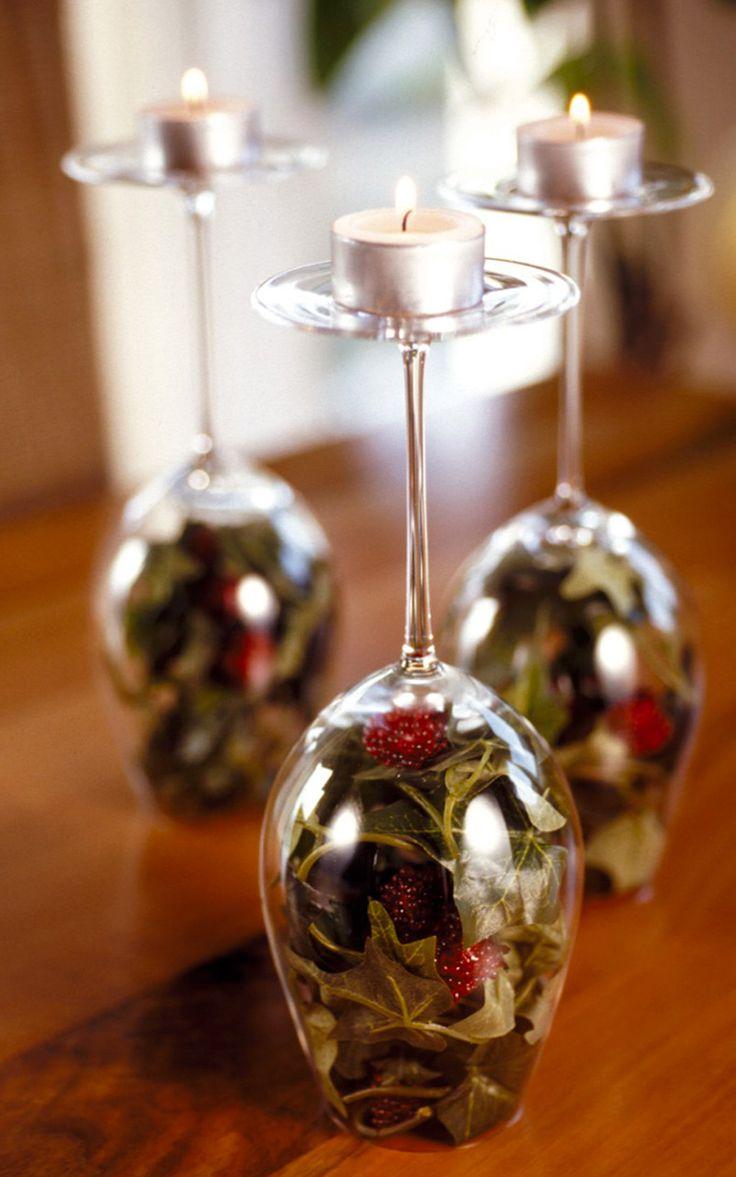ideas for tea lights