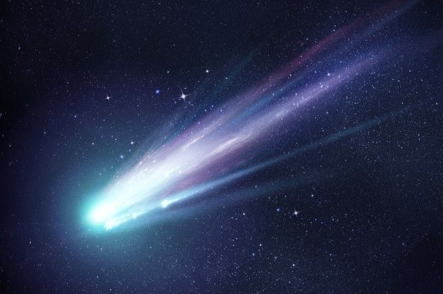 Impacts between comet fragments and Earth are inevitable, scientists say