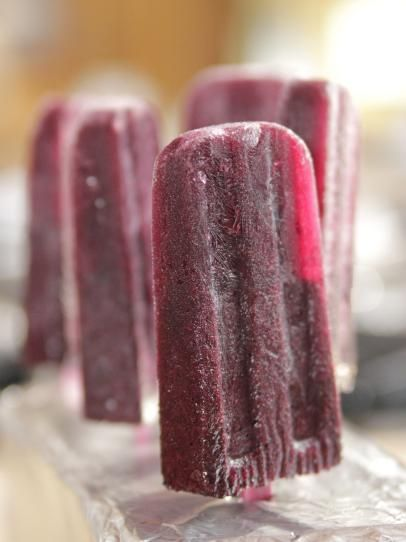 Purple Paletas Recipe | Ree Drummond | Food Network