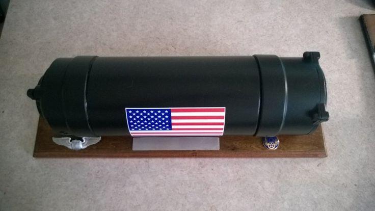 aviators urn