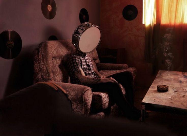 La photographie conceptuelle par Jonathan May   Mode Bulb