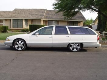 station wagons for sale   1992 CAPRICE STATION WAGON ( NOT FOR SALE )Car only props rented extra