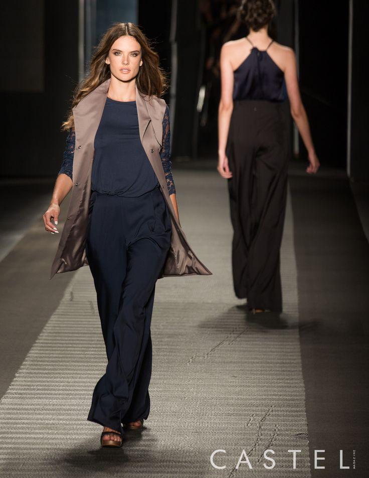 @modaexito runway show
