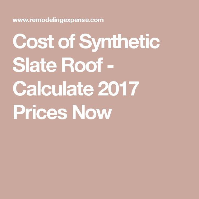 Best 25+ Slate roof cost ideas on Pinterest