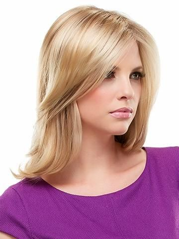 Top Notch Synthetic Hairpiece| Wigs Canada  #beautytrends #hairideas #sales