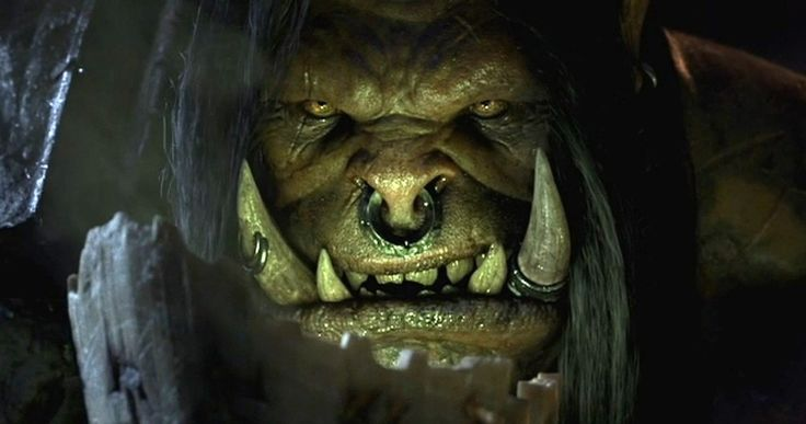 'Warcraft' Trailer #2 Has Azeroth on the Brink of War -- A longstanding peace in the magical world of Azeroth comes to an end, as the Horde and Alliance prepare for war in the second 'Warcraft' trailer. -- http://movieweb.com/warcraft-movie-trailer-2/