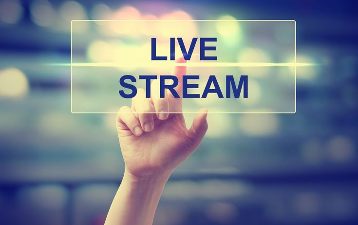 Welcome the weekend with some new technology to up your social media game. #socialmedia #livestream  http://scion-social.com/blog/revolutionise-social-media-marketing-live-streams/