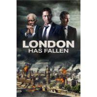 London Has Fallen av Babak Najafi
