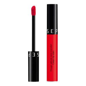 Découvrez le Rouge à Lèvres Velouté Sans Transfert de Sephora et lisez les avis sur Lucette.com !