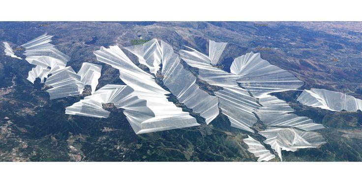 Aldeias de Montanha - Inspiration Process