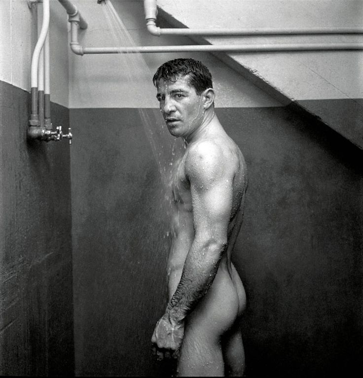 IlPost - Stanley Kubrick, World sport boxing's two mythic heroes Rocky Graziano, dicembre 1949