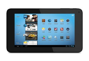 Coby Kyros 7-Inch Android 4.0 4 GB Internet Tablet 16:9 Capacitive Multi-Touch Widescreen with Built-In Camera Auction