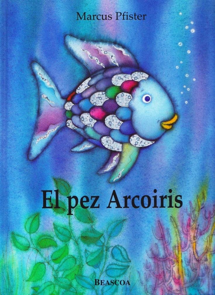 Un precioso pez, que es la envidia de todos los animales del mar por sus brillantes escamas, es el protagonista de esta historia marina. Sus maravillosos colores los consigue porque es el único poseedor de unas increíbles escamas doradas que le hacen mostrarse vanidoso y egoísta. Pero el brillo no lo es todo y, cuando se quede sin amigos y solo, tendrá que tomar una decisión, compartir sus brillos para ser feliz. http://www.youtube.com/watch?v=lMYbmKXK5NA