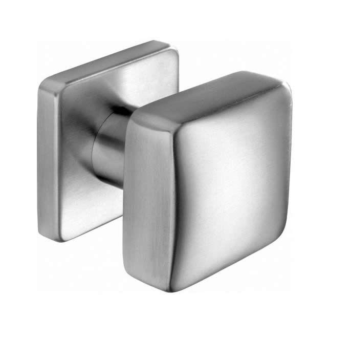 Pomo puerta mod 700 acero inox En Manivelas Online nos dedicamos en cuerpo y alma a nuestros productos, por ello a continuación les mostraremos un pequeño ejemplo de lo que podrán encontrar en la pagina web.