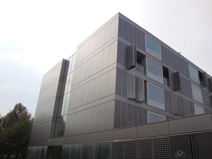 University of Ljubliana, Student's house