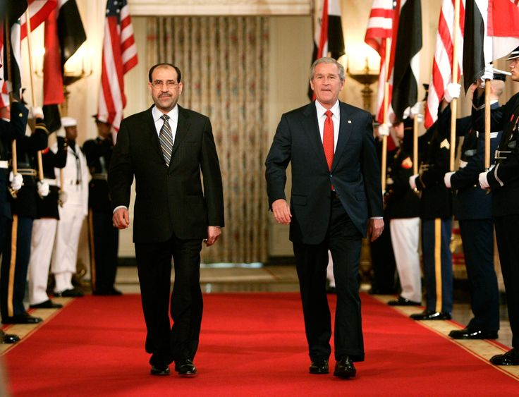 A former American diplomat recounts the Iraqi leader's problematic rise.