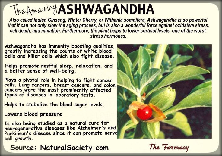 Ashwagandha benefits for cancer - Sildenafil generico italia