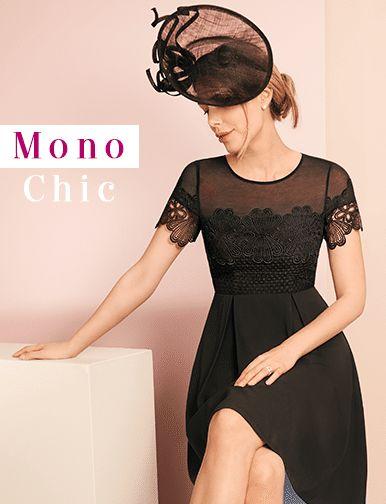 Mono Chic