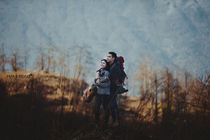 Hình ảnh những địa điểm chụp ảnh cưới đẹp nhất miền bắc 19