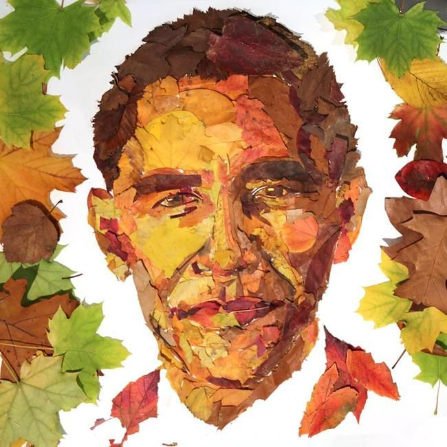 Gündelik Objeler ve Yiyeceklerle Ünlü Portreleri Resmeden Sanatçı: Jessie Bearden Sanatlı Bi Blog 11