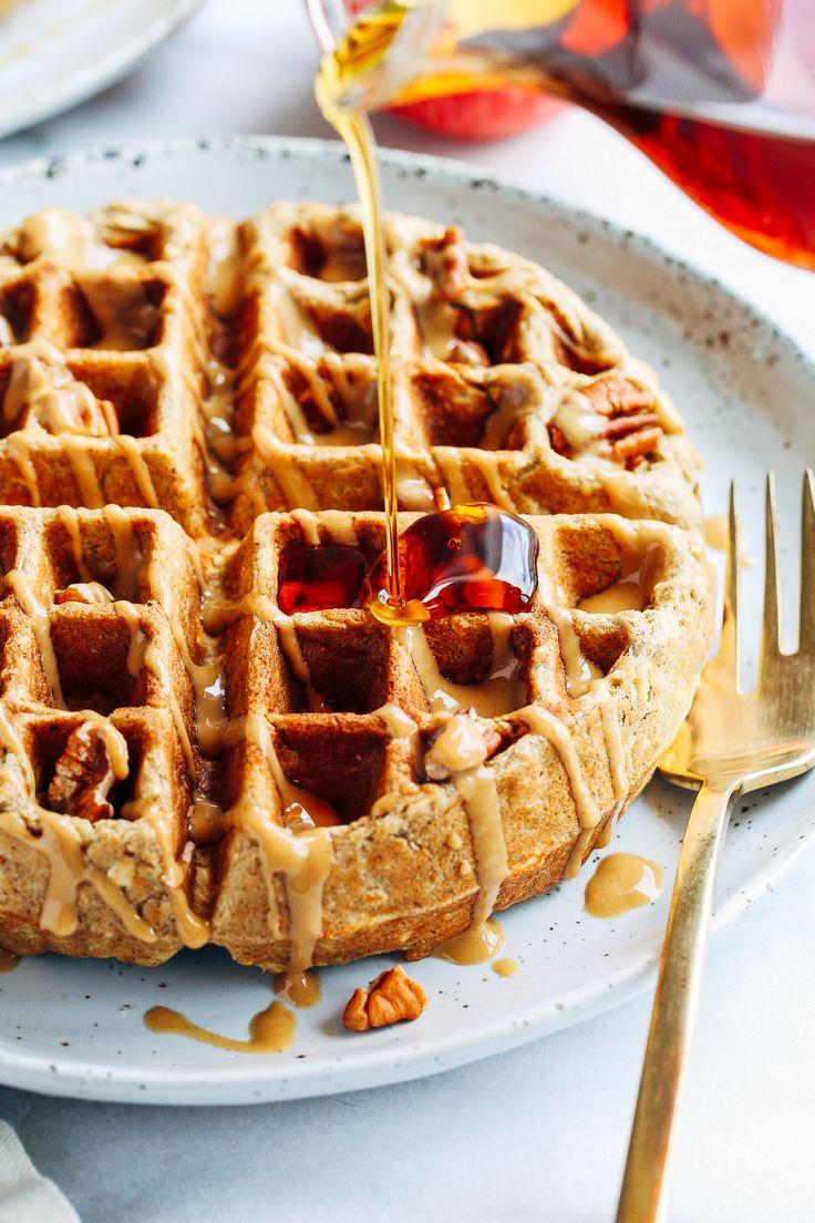 Más de 1000 ideas sobre Oatmeal Waffles en Pinterest | Gofres, Harina ...