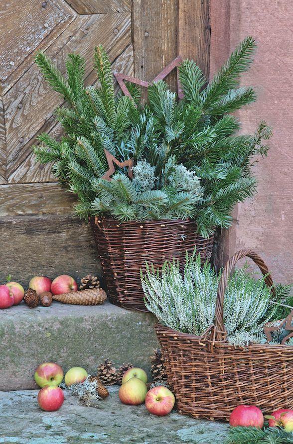 7 best sapin diy images on pinterest christmas ideas - Sapin de noel exterieur ...