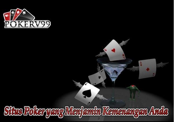 PERMAINAN GAME ONLINE PALING LENGKAP HANYA ADA DISINI.. TUNGGU APA LAGI, BURUAN GABUNG DAN RAIH KEMENANGAN ANDA DISINI!!! DAFTAR SEKARANG JUGA DAN MENANGKAN PERMAINANNYA. SEGERA BERGABUNG BERSAMA KAMI DI POKERV99.NET CONTAC: FOLLOW => @POKERV99 LIVECHAT : POKERV99.NET BBM : 7BBCAB0B LINE : @POKERV99