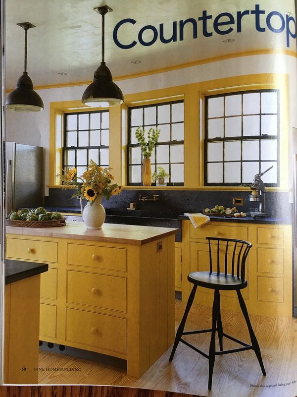 1000 Images About Custom Butcher Block Countertops On Pinterest