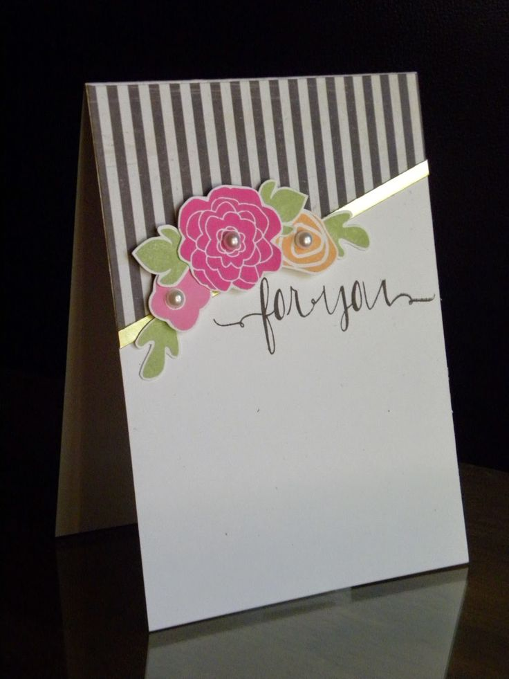 1946 best images about craft greeting cards on pinterest flower
