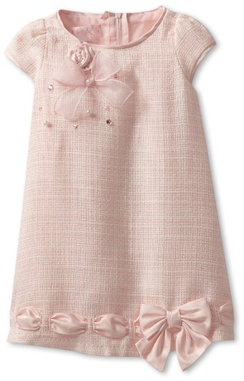 Amazon.com: Biscotti Baby-Girls Infant Ode To Chanel Dress: Clothing