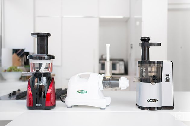 The Best Juicer   The Sweethome