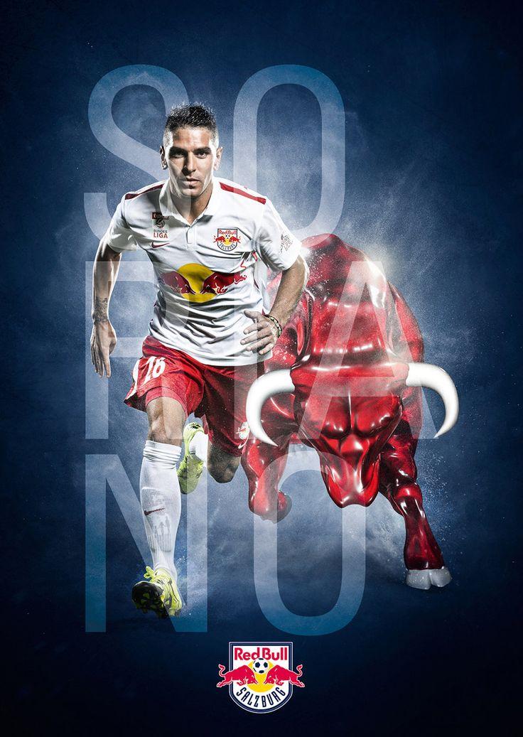 #26 Jonatan Soriano    Striker