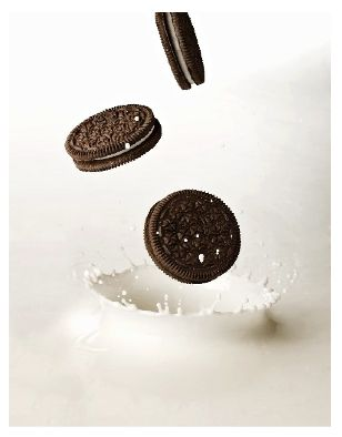 Oreo topping   Cupcakerecepten.nl